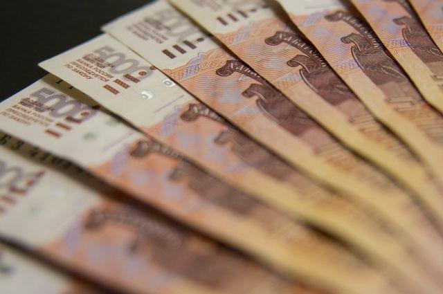 В Тюмени экс-директора оштрафовали на 120 тыс. рублей за невыплату зарплаты
