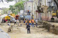 Археологические раскопки на улице Станиславского в Ростове-на-Дону продолжаются несколько месяцев.