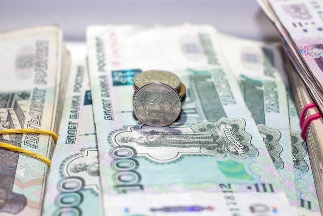 Строительная компания вПетербурге задолжала налогов на млрд руб.