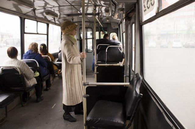 Троллейбусы поедут покольцу наЛуначарского уже завтра