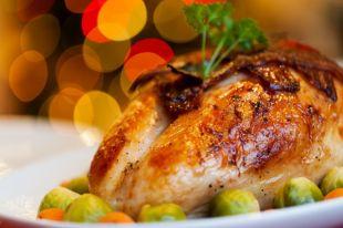 Голосуйте за лучшее блюдо для новогоднего стола.