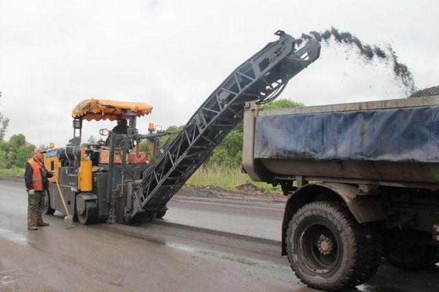 В новом году на Ямале капитально отремонтируют сорок километров дорог