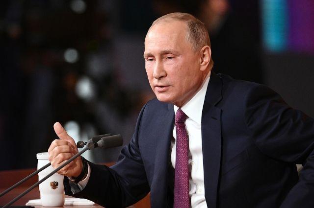 Путин: назначение Родченкова главой антидопинговой лаборатории было ошибкой