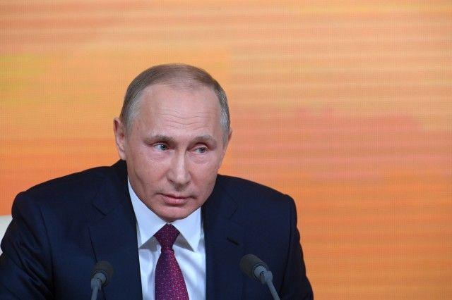 Путин: Запад спровоцировал КНДР на выход из соглашений по оружию