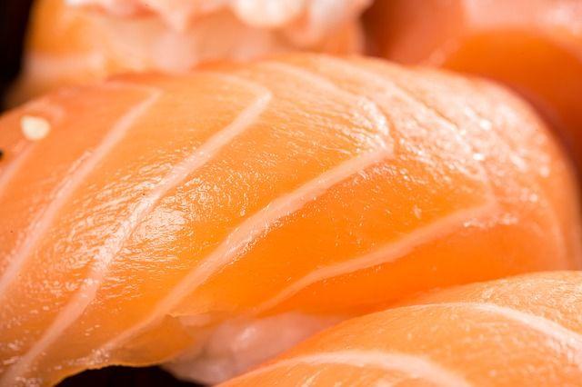 Россельхознадзор Петербурга задержал 18 тонн чилийского лосося