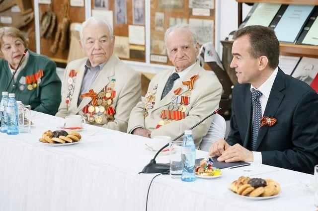 Освобождение Кубани. Организация празднования памятных дат