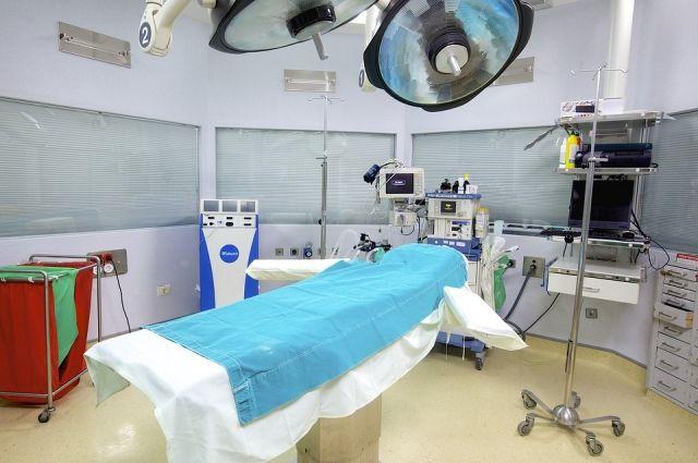 Британский хирург признался, что оставлял инициалы на органах пациентов