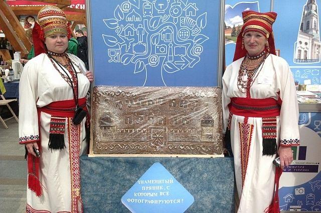 Тульский пряник могут включить всписок нематериального наследства ЮНЕСКО