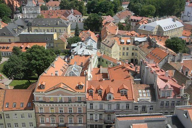 Президент Литвы «очень надеется» на продление антироссийских санкций ЕС