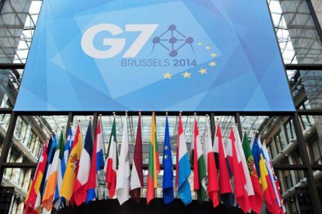 Послы стран G7 выразили поддержку НАБУ