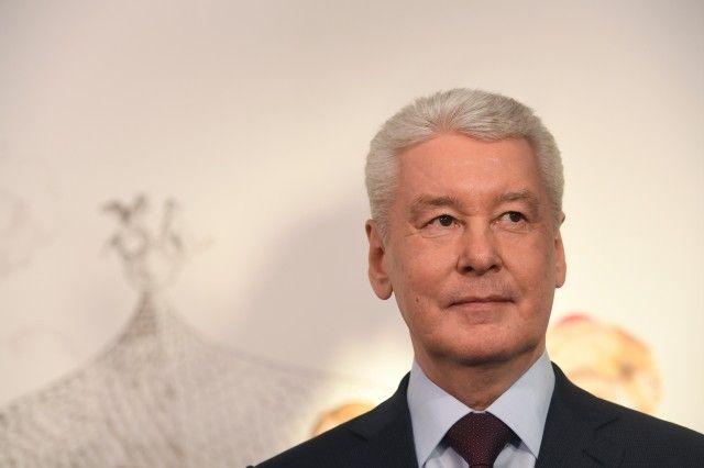 Собянин открыл главный форум московских волонтеров