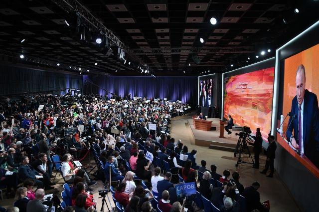 Путин высказал свое мнение о возможном запрете абортов