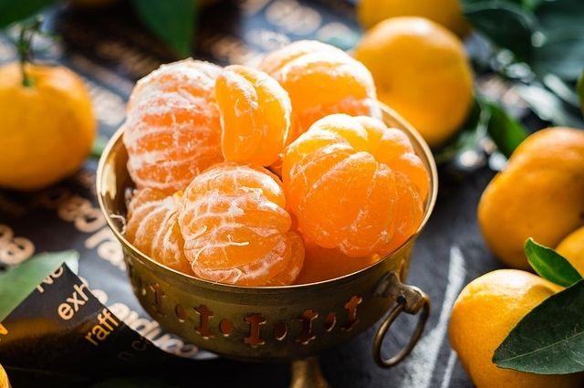 Даже привычные мандарины к новогоднему столу могут оказаться не по карману многим южноуральцам.
