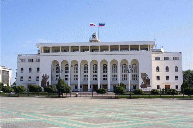 Генпрокуратура выявила недостоверные сведения одоходах депутатовНС РД