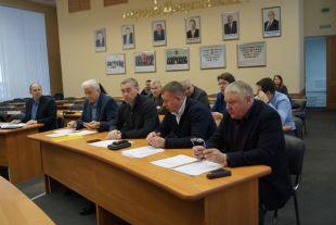 Члены комитета по городскому хозяйству, экологии и рациональному использованию природных ресурсов гордумы Дзержинска отказалась создавать комитет экологии и природопользования.