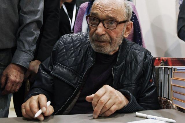 Валентин Гафт госпитализирован в Москве