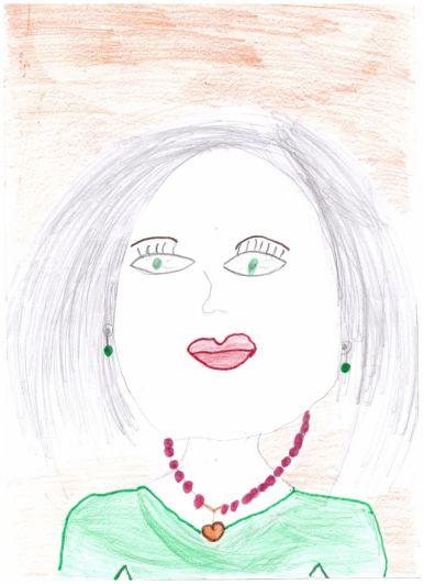 Участник №170. Назарова Мария
