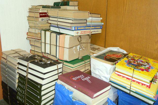 Депутаты Тюменской области приняли участие в благотворительной акции