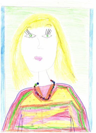 Участник №169. Гулина Олеся