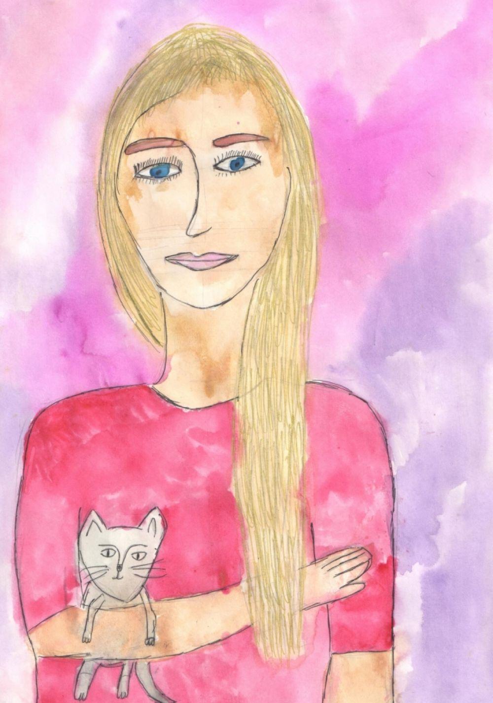 Участник №158. Гетогазова Екатерина