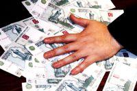 Преступники похищали деньги у предпринимателей.