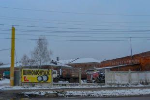 В Омске самые доступные цены на шиномонтаж.