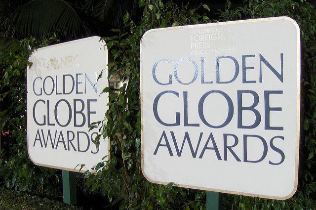 Номинантки на«Золотой глобус» хотят появиться нацеремонии вчерном