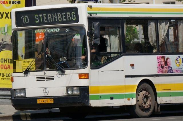 Автобусы в час пик станут ходить чаще.