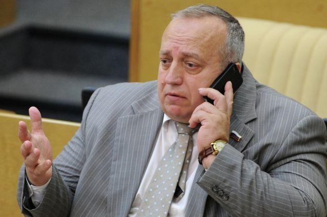 ВРФ обещали эскалацию конфликта наДонбассе— Продление антироссийских санкций