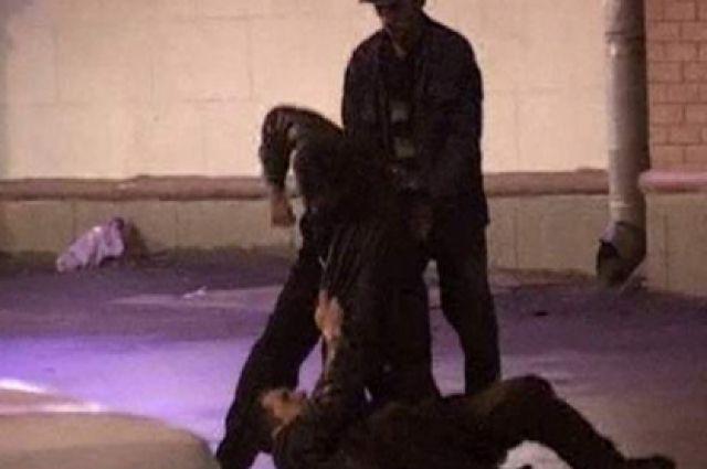 Осуждены нижегородцы, вновогоднюю ночь избившие досмерти подростка