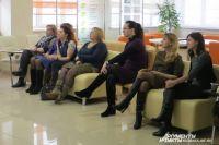 В комитете по развитию женского предпринимательства знают, как помочь женщинам-предпринимательницам.
