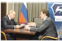 Самые важные для региона вопросы с Владимиром Путиным  обсудили и глава области, и нижегородцы.