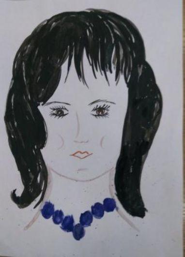 Участник №244. Кондратенко Нелли