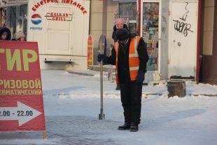 В Нижнем Новгороде объявили конкурс на самую неубранную от снега улицу.