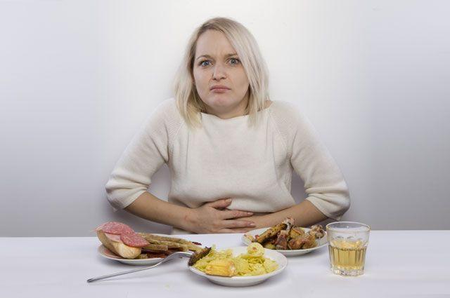Болит желудок как лечить народными средствами
