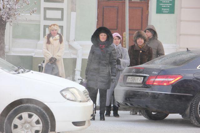 ГИБДД Кузбасса советует автолюбителям быть осторожнее.