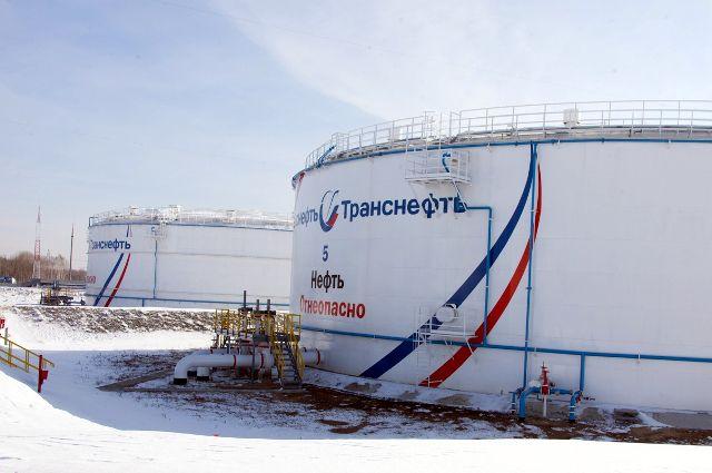 АО «Транснефть – Сибирь» повысило надежность производственных объектов