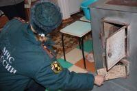 В Кемеровской области действует особый противопожарный режим.