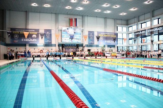 Ямальский пловец стал Чемпионом Европы
