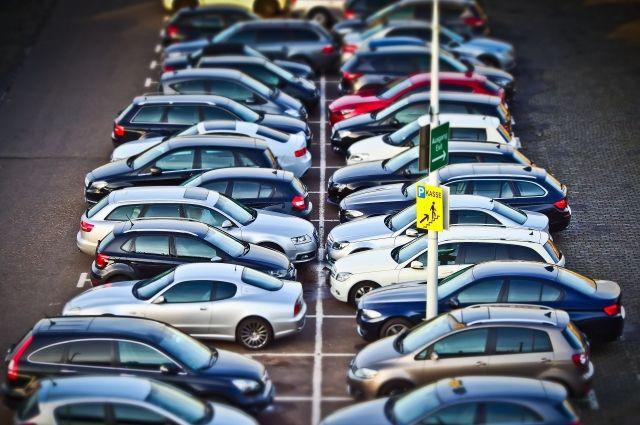 ВСеверной столице около метро появятся перехватывающие парковки