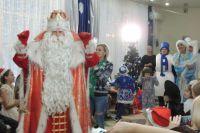 В Омске подсчитали, во сколько обойдётся заказ Деда Мороза и Снегурочки.