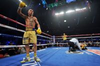 Авторитетный канал ESPN признал Ломаченко лучшим боксером мира