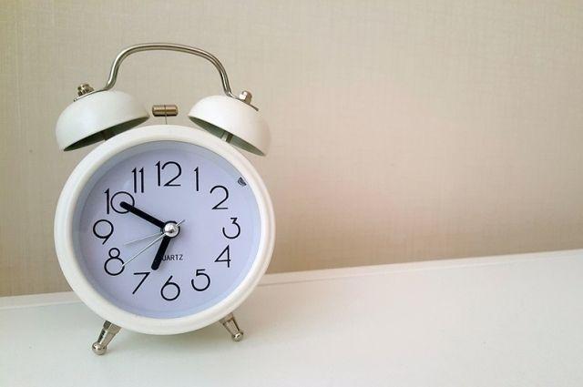 ВВолгограде дали «добро» нареферендум попереводу часов
