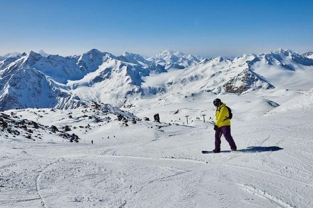 НаВТРК «Эльбрус» состоится торжественное открытие горнолыжного сезона