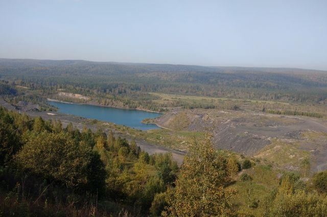Губернатор Кузбасса обеспокоен экологической обстановкой в области.