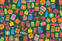 Для детских домов Тюмени волонтеры собрали 25 подарков