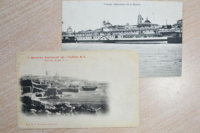 В Тюмени прошла пресс-конференция в преддверии открытия выставки открыток