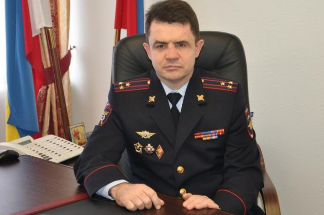 УГИБДД МВД России по Ростовской области