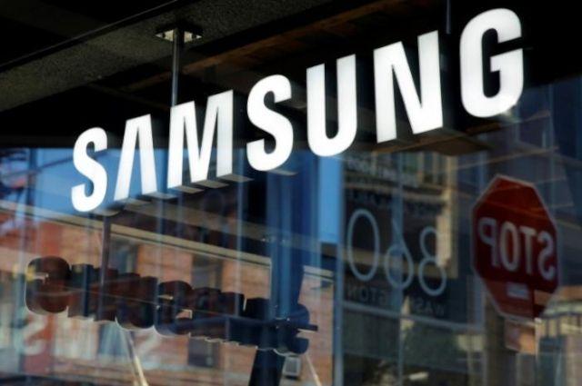 Samsung зарегистрировала патент на смартфон c необычным дизайном