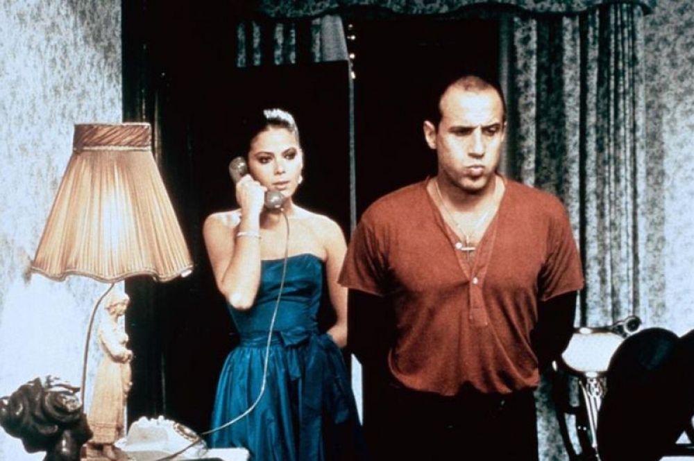 Одним из самых запоминающихся фильмов с участием актера стал «Укрощение строптивого» (1980), в котором Челентано сыграл вместе с актрисой Орнеллой Мути.